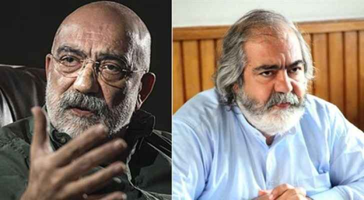 Leading writer Ahmet Altan and his brother, academic Mehmet Altan, have been held without trial since September. (web photo)
