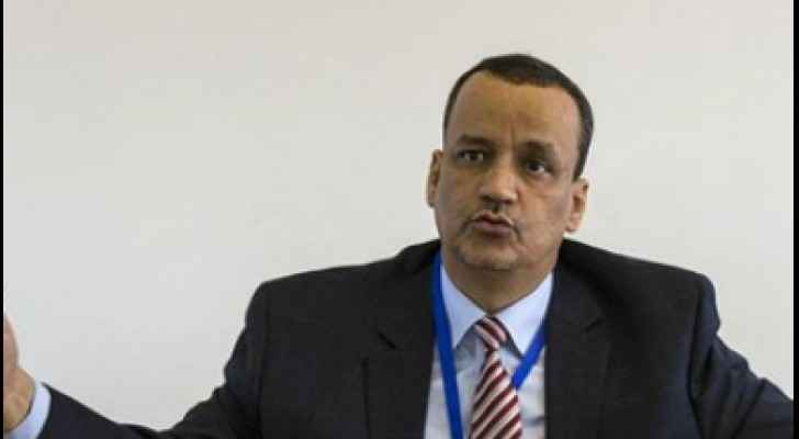 UN Special Envoy to Yemen, Ismail Ahmed. (Wikimedia Commons)