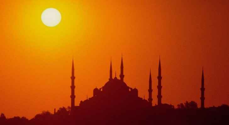 Today marks the longest fasting day in Ramadan.