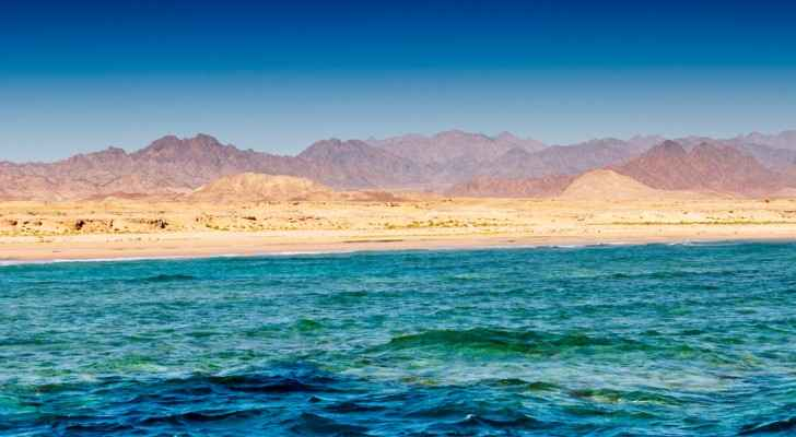 Lying at the mouth of the Gulf of Aqaba, the islands can be used to control access to the Israeli port of Eilat.