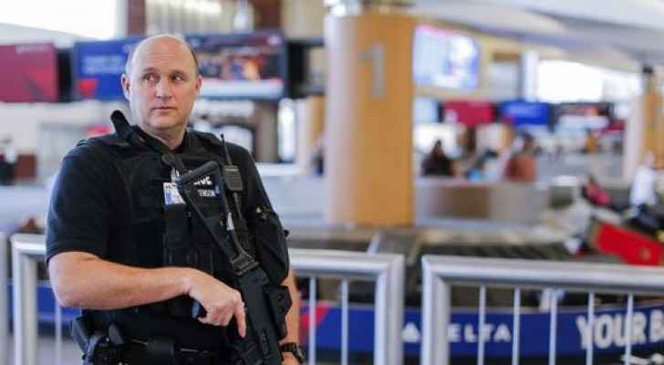 FBI investigating Michigan airport stabbing as 'terrorism'