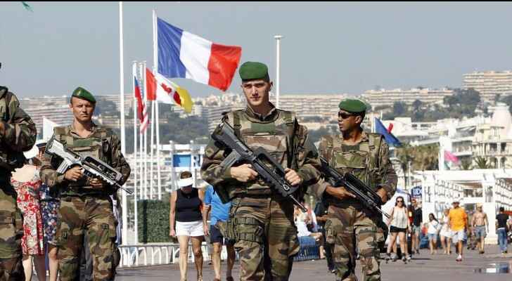 France outlines tough new anti-terrorism law