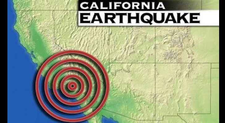 False alarm as major quake reported in California