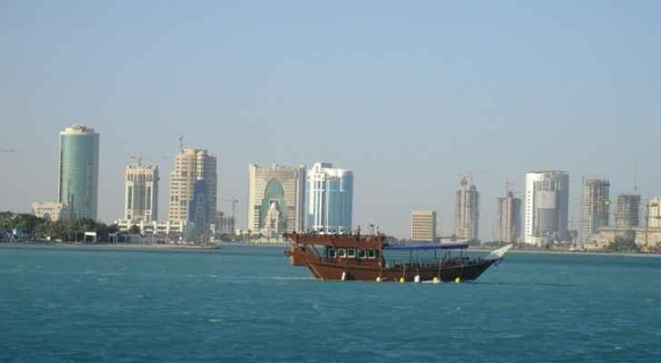 Doha, Qatar. (Wikimedia)