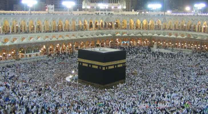 Police foil 'terrorist action' in Mecca