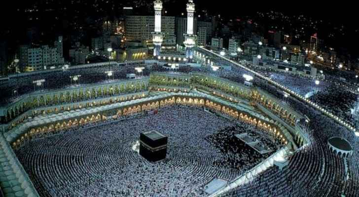 Six foreign pilgrims were wounded when a suicide bomber blew himself up near the Grand Mosque in Mecca. (Wikimedia Commons)