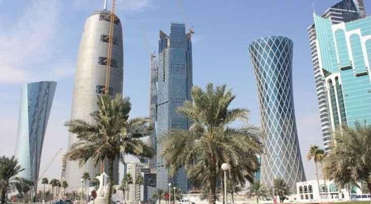 Qatar. (Wikimedia)