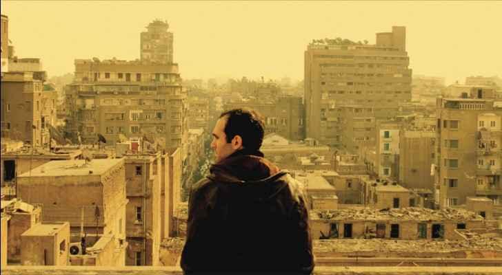 El Said insists it is not a political film.