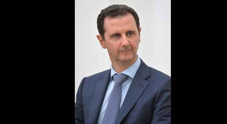 Assad visits Russian airbase