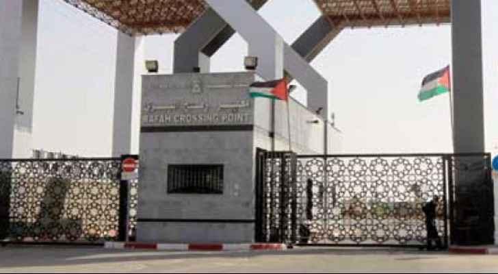Hamas building Gaza buffer zone as it seeks better Egypt ties