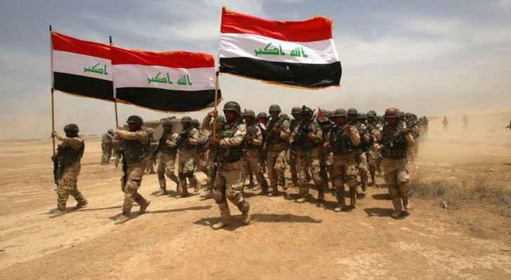 Iraqi TV announces the liberation of Mosul