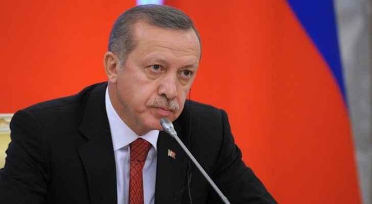 President Recep Tayyip Erdogan. (Wikipedia)