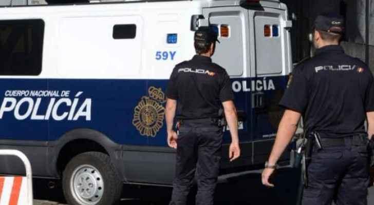 Spain is on high terror alert. (File photo)