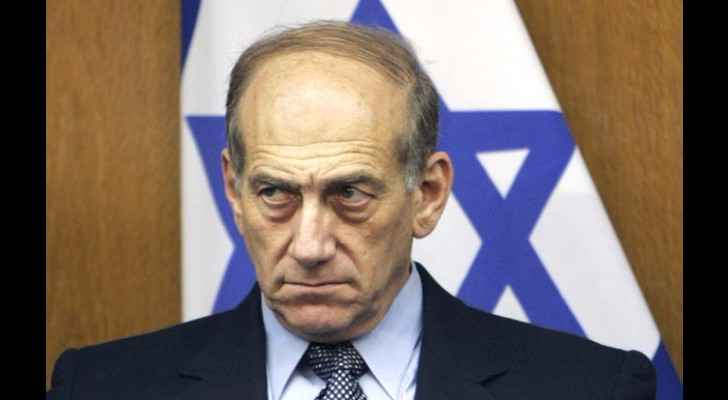 Although he rejected peace talks for decades, Olmert underwent a late-career conversion.