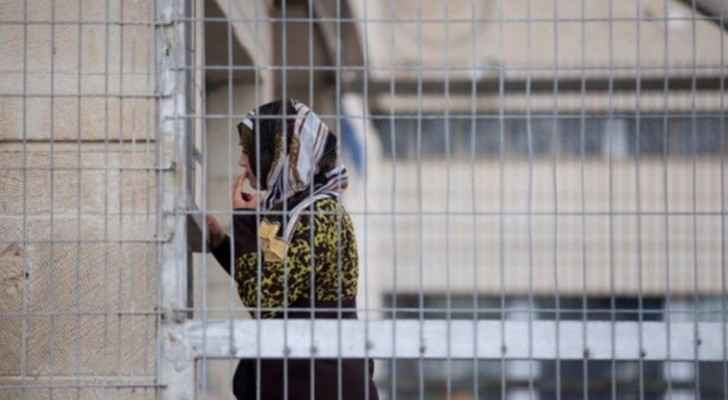Israel again renewed Faron's sentence, for a fourth time, just one day before her third sentence was up.