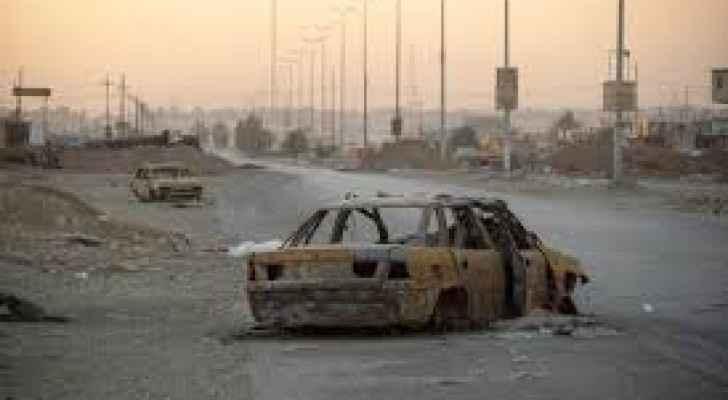 Outskirts of Mosul. (Wikipedia)