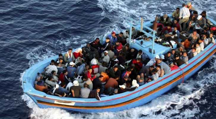 Nearly 85,000 migrants and refugees have arrived in Italy by sea since the beginning of the year.