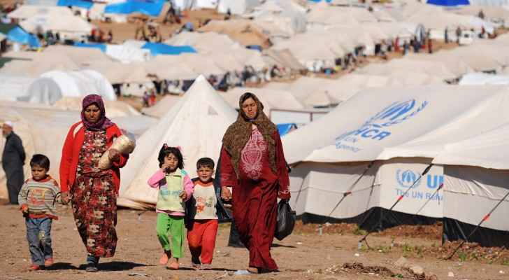 Fire kills child in Syria refugee camp in Lebanon: rescuers