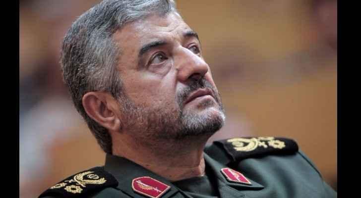 Iran Revolutionary Guards head calls Saudi 'terrorist state'