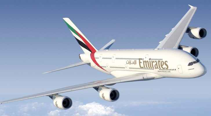 Emirates passengers allowed to carry laptops on US-bound flights