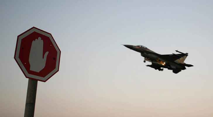 US ready for collaboration with Russia on Syria 'no-fly zones'