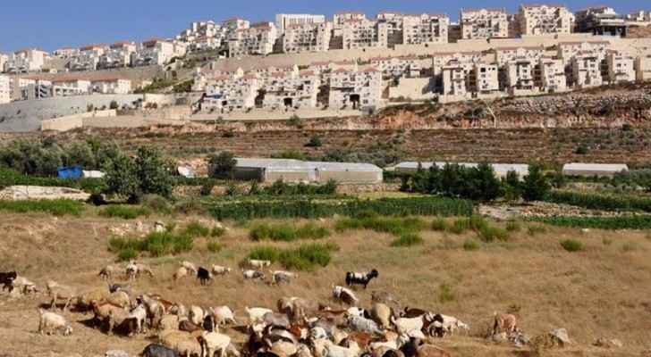 800 New Israeli settlements to be approved in East Jerusalem