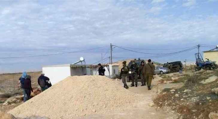 Amichai is to be the first settlement to be built by the Israeli government in 25 years.