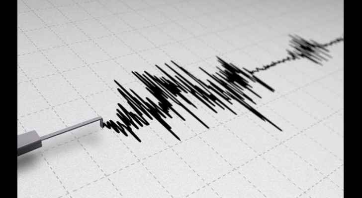 4.3 Magnitude earthquake hits Algeria