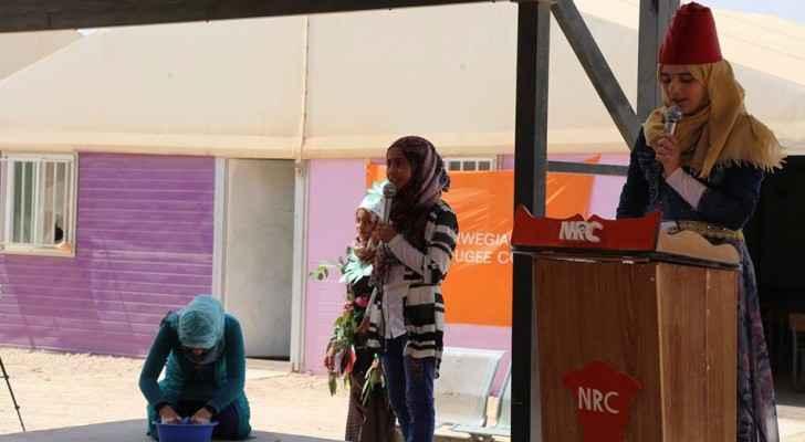 Photo courtesy of NRC.