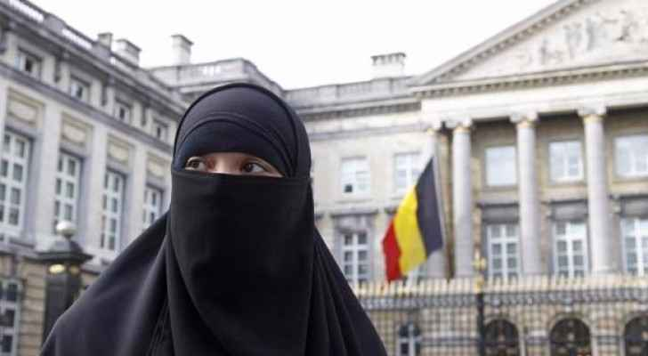Top Europe Court upholds ban on Muslim niqab in Belgium