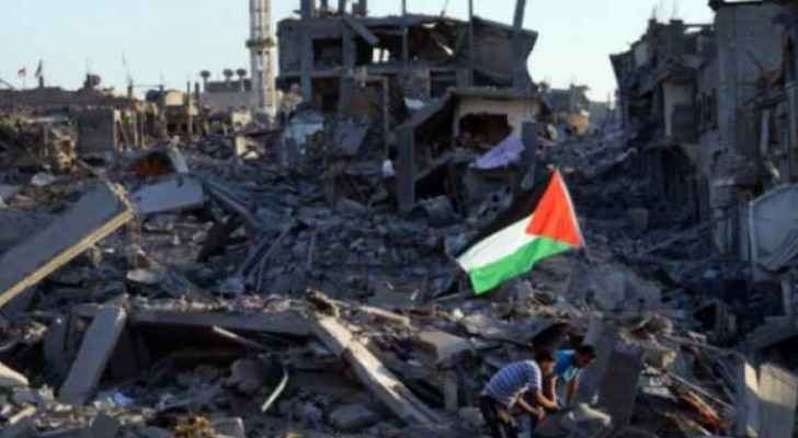 UN: Gaza Strip is uninhabitable