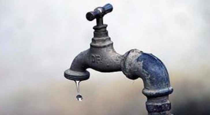 YWC cut off water from 326 households in Irbid