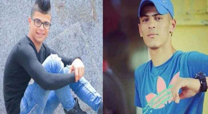 Israeli occupation forces killed one 17-year-old and one 20-year-old. (Photo: Twitter)