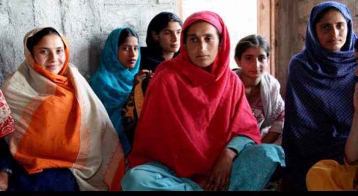 "1000 ""Honour"" Killings of Women in Pakistan"
