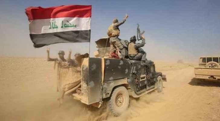 25,000 ISIS militants dead during Mosul battle