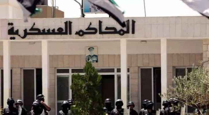 Military court to deliver Jafer case verdict on Monday