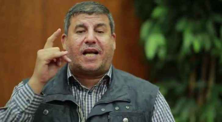 Yahya Saoud, Palestinian MP