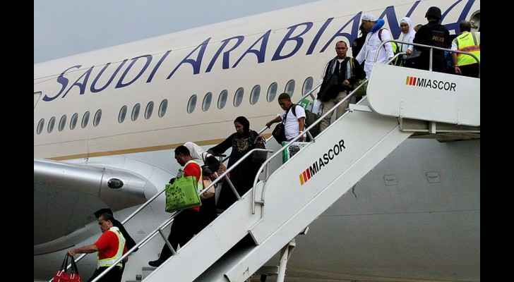 US government officials will visit King Abdulaziz International Airport later this week.