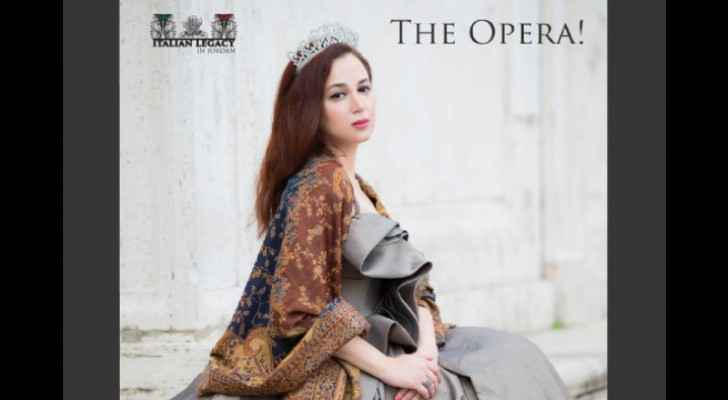 The Amman Opera Festival is the first Opera Festival of its kind in the Arab world, with over ten different Nationalities comprising its cast.