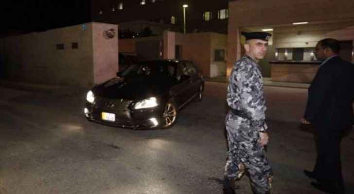 Israeli Channel 7 had stated that their government would compensate the Jordanian citizen's family. (File photo)