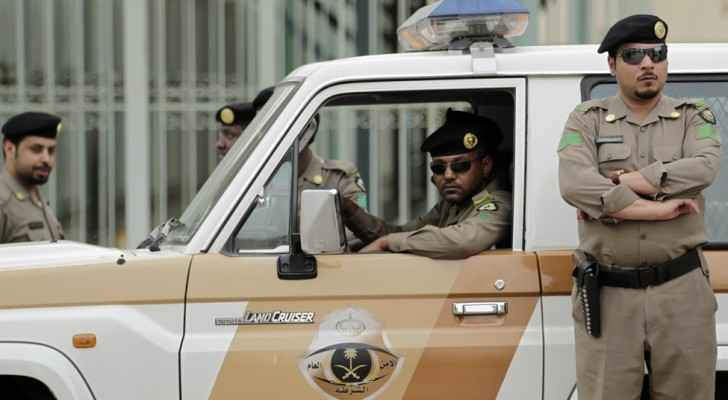 Drive-by comes a week after killing of chief of religious police in Qassim province (Photo from online sources)