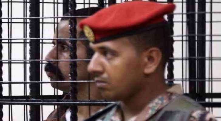 Tawayha, 39, was sentenced to life in prison for killing the American troops.