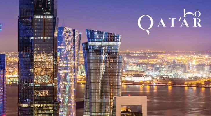 Some Arab countries are included in Qatar's new visa system.