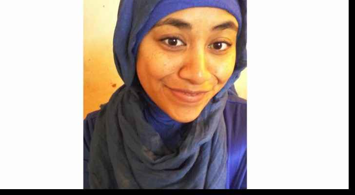 Kristy Powell was awarded $85,000 after LA police forcibly removed her hijab (Photo courtesy of CAIR)