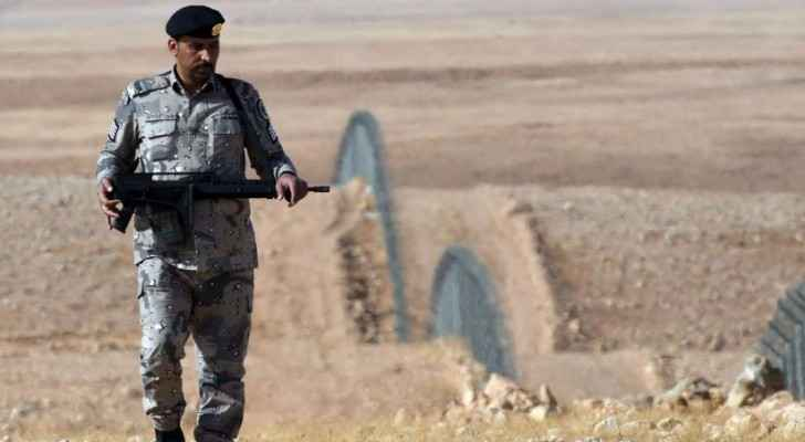Jordan ready to reopen its border with Iraq