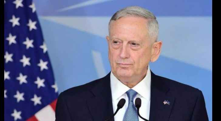 U.S. Defense Secretary arrives in Iraq unexpectedly