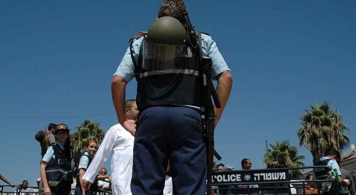 Two Israeli soldiers were beaten for looking like Arabs.