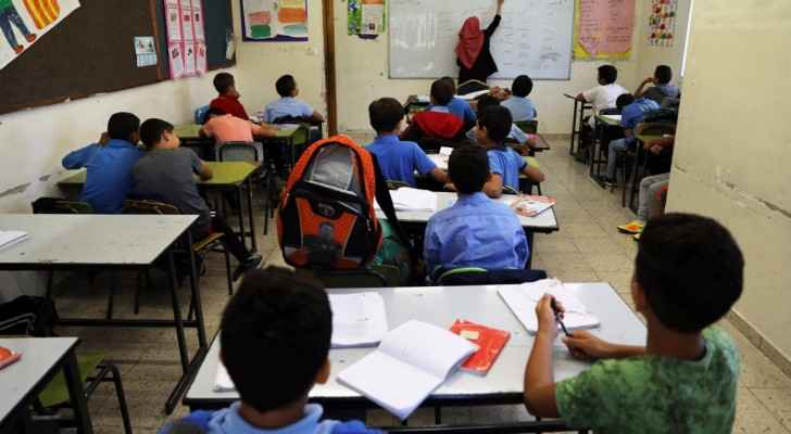 Israeli forces prevent Palestinian school books from entering Aqsa schools