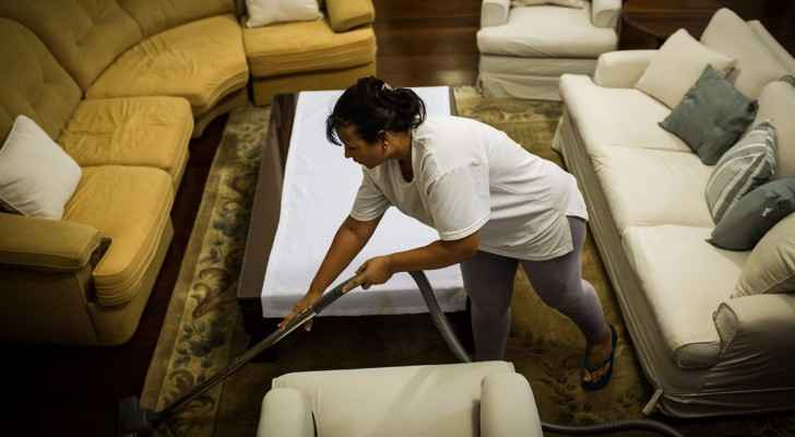 Domestic workers in Qatar protected by new law