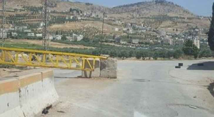 The 8-year-old was killed in Nablus. (Twitter)